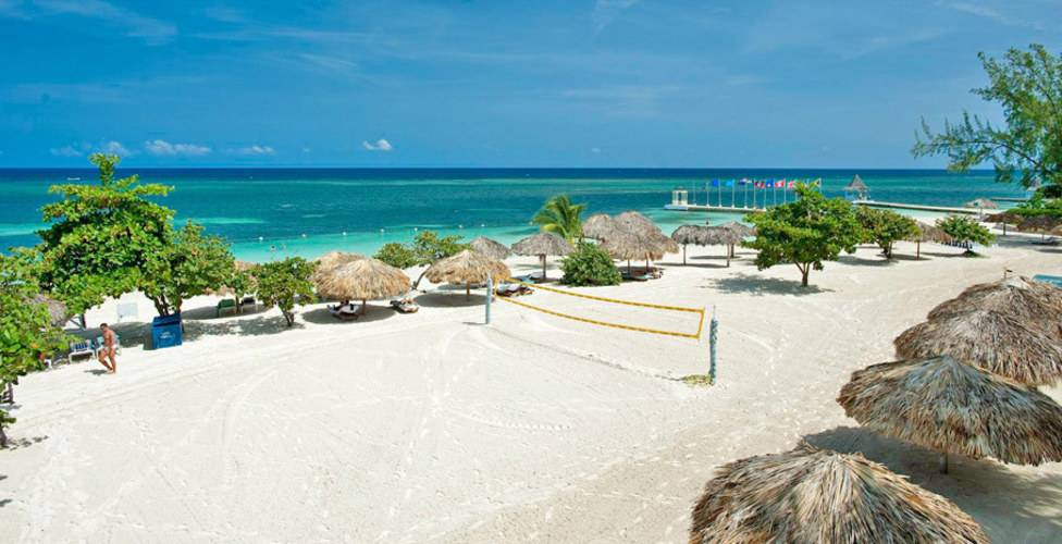Adults allinclusives in jamaica