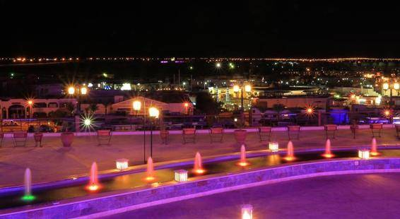 Falcon Naama Blue (Ex. Bay View Hotel)