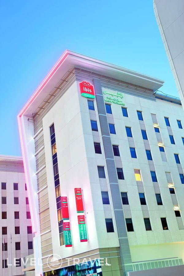 Тур в Ibis Mall Of Emirates, Дубаи Джумейра