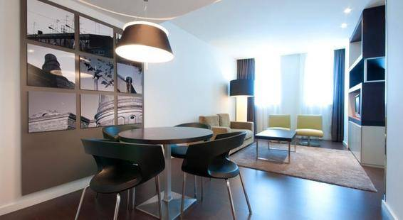 Tryp Condal Mar