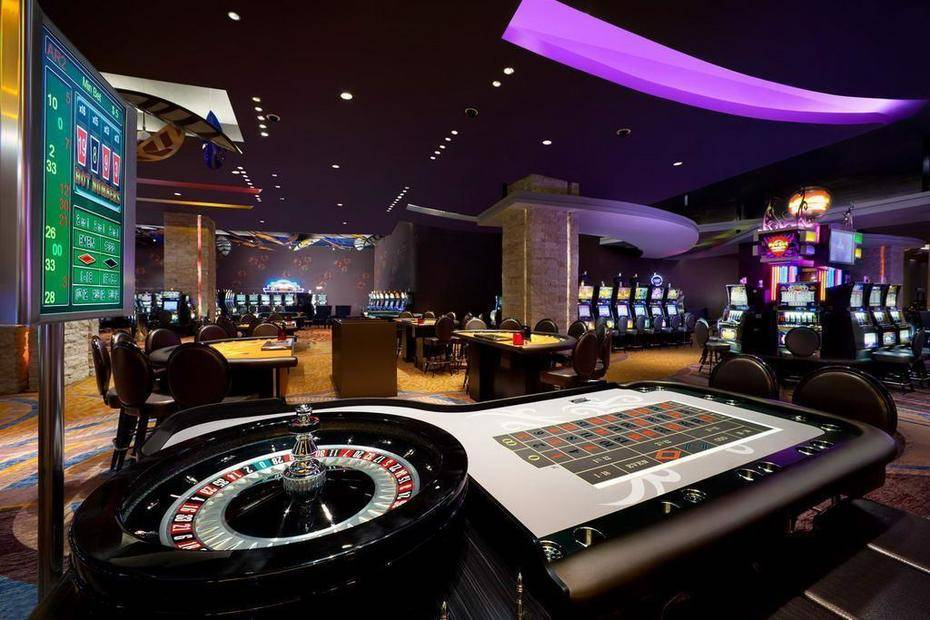 hard rock hotel casino доминикана