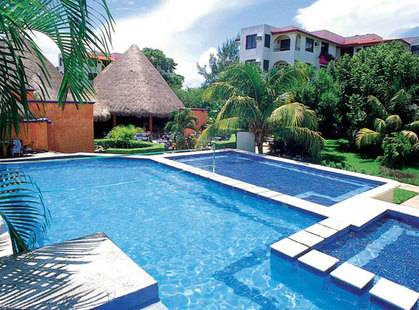 Real Playa Del Carmen Hotel