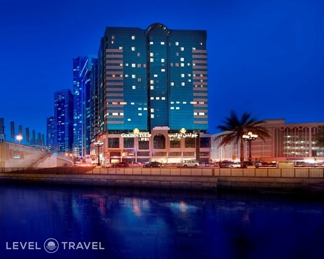 Тур в Golden Tulip Sharjah Hotel Apartments, Шарджа