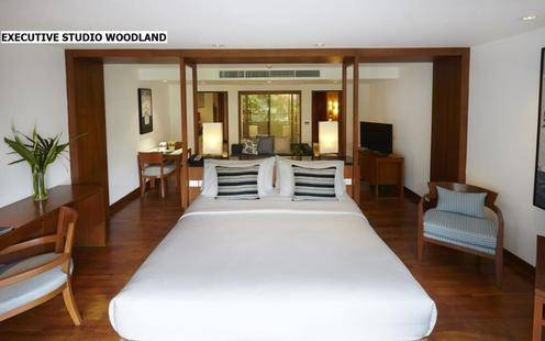 Woodlands Suites Serviced Resideces