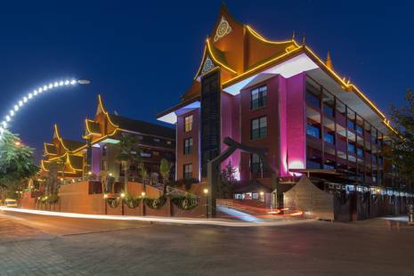 Siam Elegance Hotels & Spa