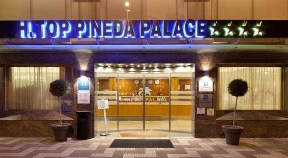 H.Top Pineda Palace Hotel