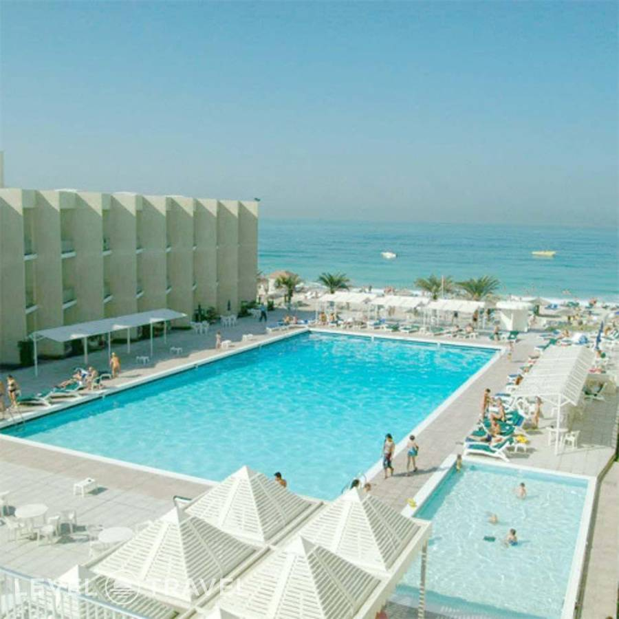 Тур в Beach Hotel Sharjah, Шарджа