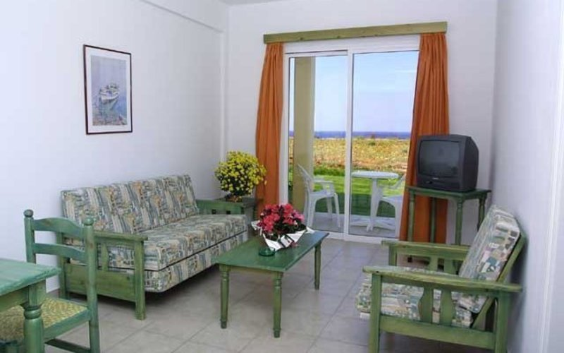 Falsepanas holiday village 4 айя напа