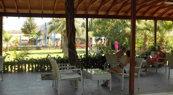 Pigale Beach Resort