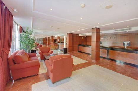 Tryp Bosque Hotel