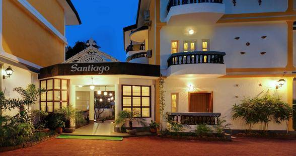 Santiago Resort