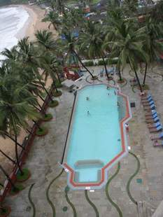 Bogmallo Beach Resort
