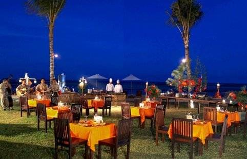 Oasis Benoa Beach Resort & Spa