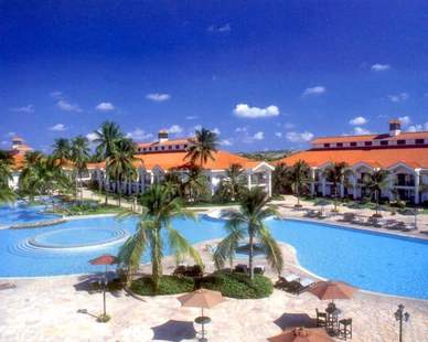 Hna Spa & Golf Resort (Ex. Kangle Garden Resort)
