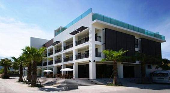 The Avenue Samui (Ex. Fx Resort Chaweng)