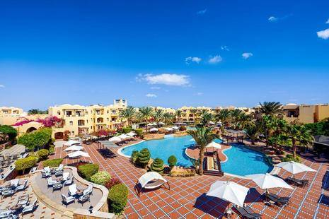 Steigenberger Coraya Beach (Adults Only 16+) (Ex. Iberotel Coraya Beach Resort)