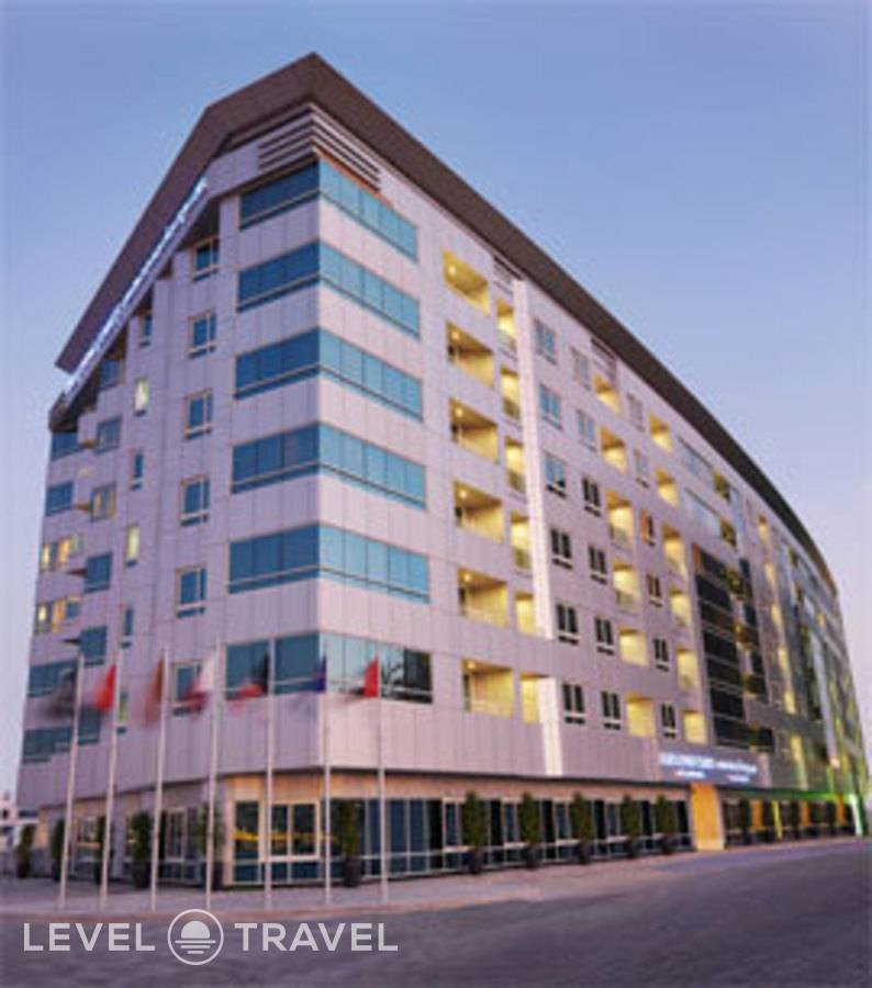 Тур в Time Ruby Hotel Apartments, Шарджа