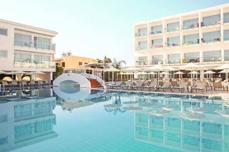 Sofianna Resort & Spa Hotel