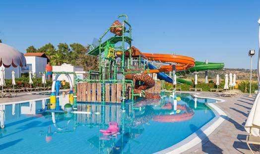 Aqua Sol Holiday Village Water Park Resort