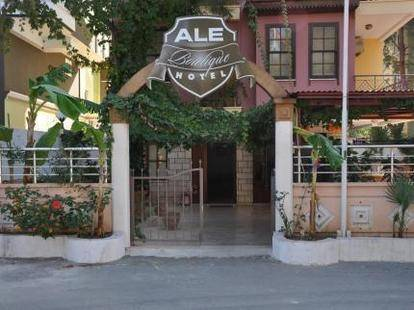 Ale Boutique Hotel