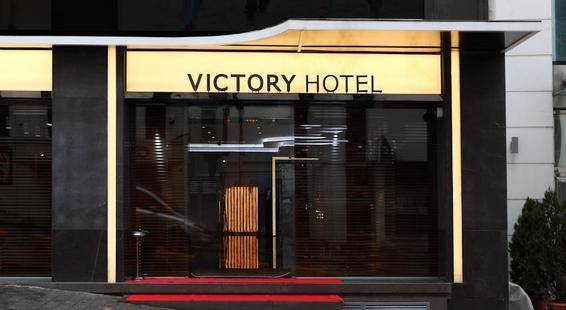 Victory Hotel & Spa