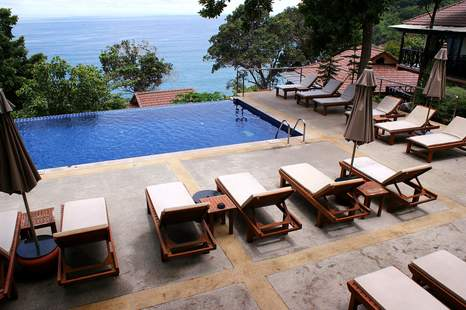 Secret Cliff Resort & Restaurant