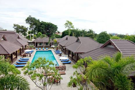 Rose Bay Resort