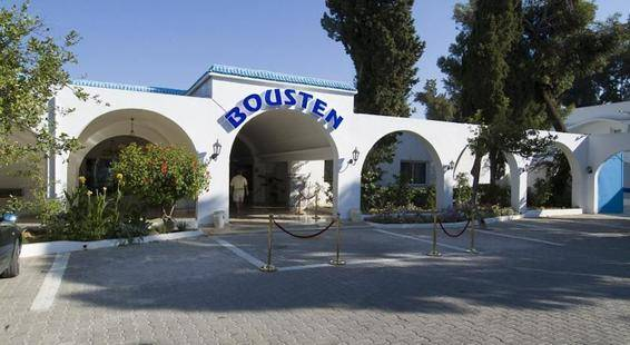 Bousten Long Beach Club