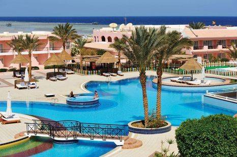 Cataract Resort Marsa Alam