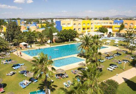 Caribbean World Hammamet Village