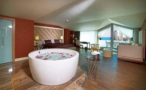 Taba Luxury Suites Hotel