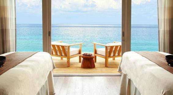 Viceroy Maldives