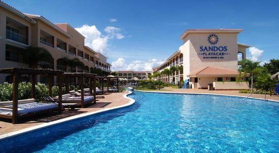 Sandos Riviera Select Club (Adults Only 18+)