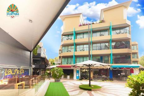 Must Sea Hotel (Ex. Mussee Kata Boutique)
