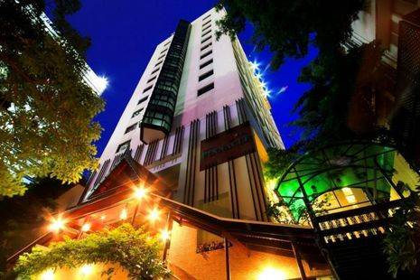 Pinnacle Lumpinee Park Hotel