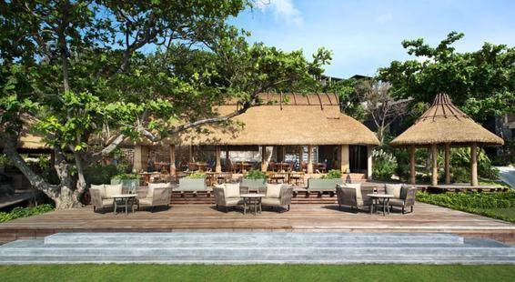 Vana Belle A Luxury Collection Resort