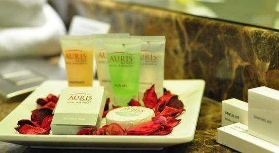Auris Boutique Apartments