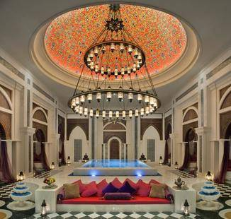 Jumeirah Zabeel Saray Royal Residence