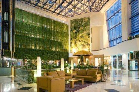 Mercure Grand Jebel Hafeet