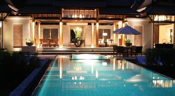 Doublepool Villas By Banyan Tree