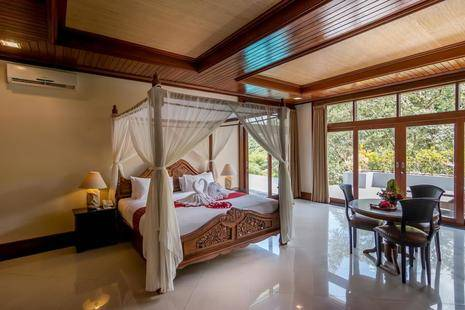 The Payogan Villa Resort & Spa