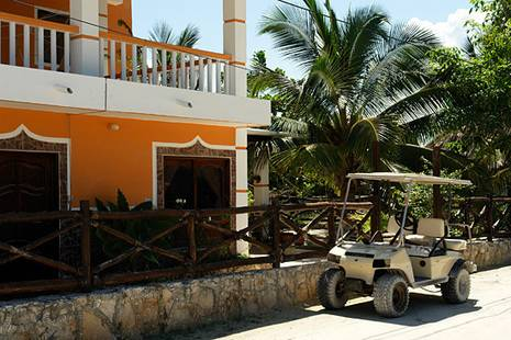 Holbox Suite