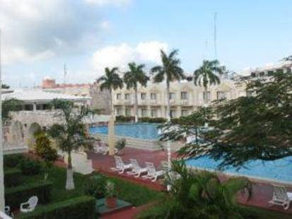 Holiday Inn Express Cancun