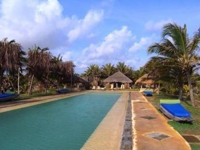 Bar Reef Resort Alankuda Beach Resorts