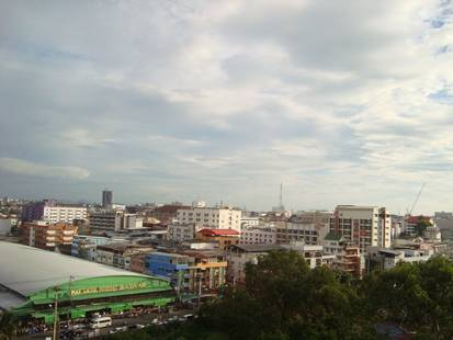 View Talay Central