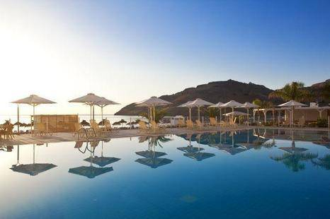 Sentido Lindos Bay Beach Resort & Spa