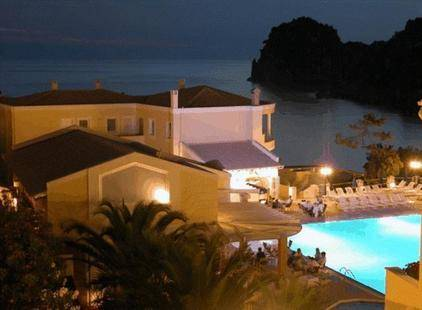Rosa Bella Corfu Suites Hotel & Spa