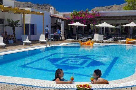 Kolymbia Bay Art Hotel