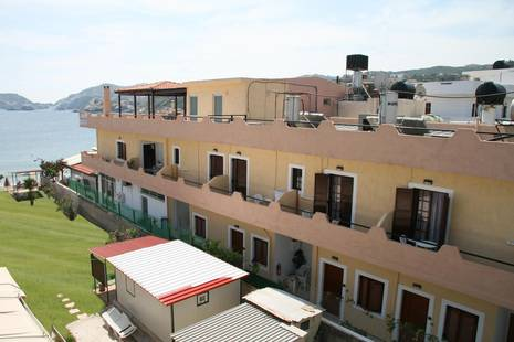 Litsa Mare Apartment