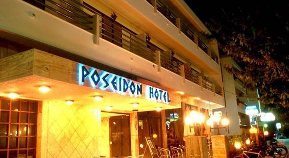 Poseidon Hotel & Apartments